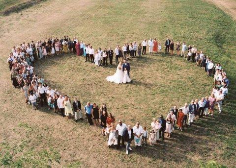 Photographe professionnel pour mariage à Clermont-Ferrand - Images In
